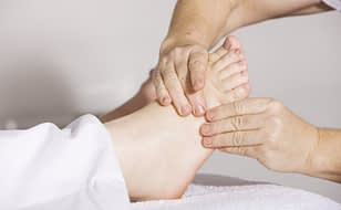 Foot and Ankle Injuries and Pain Farmington Valley CT