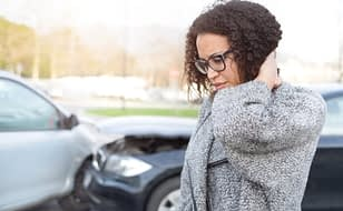 Auto Accident Injuries Farmington Valley CT
