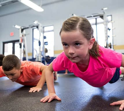 Strength Training Guide To Adolescents Part 2