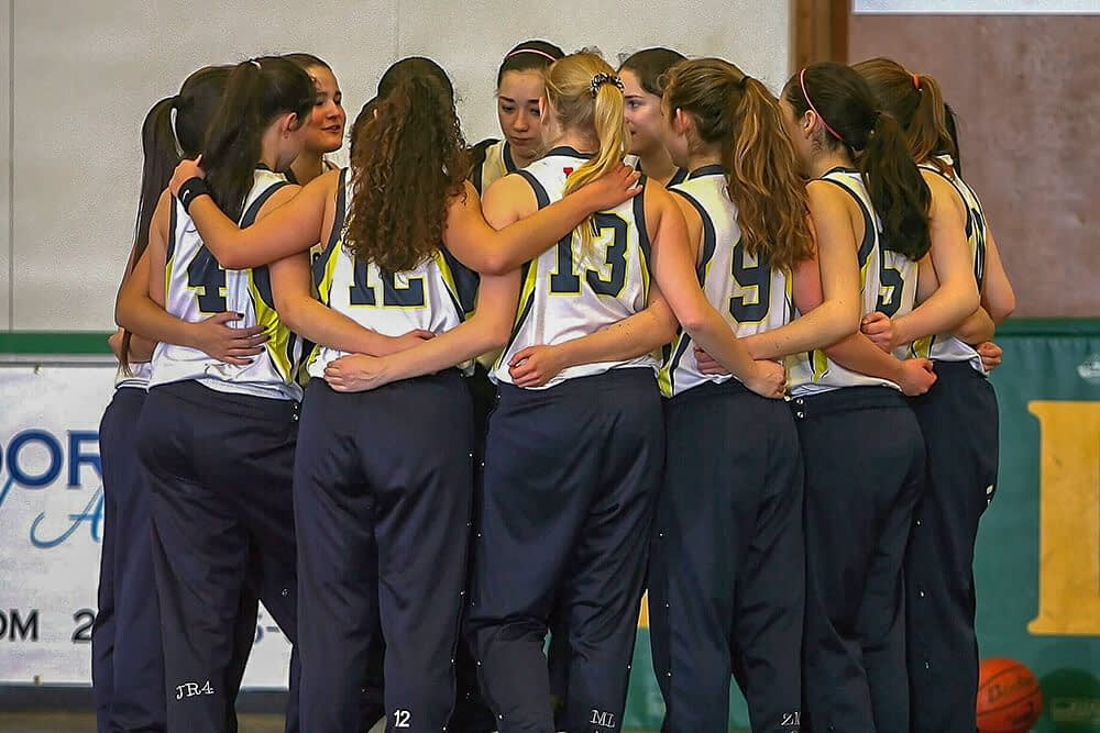 womens basketball sport programs canton ct cura centers ct