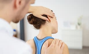Neck Injuries and Pain Farmington Valley CT