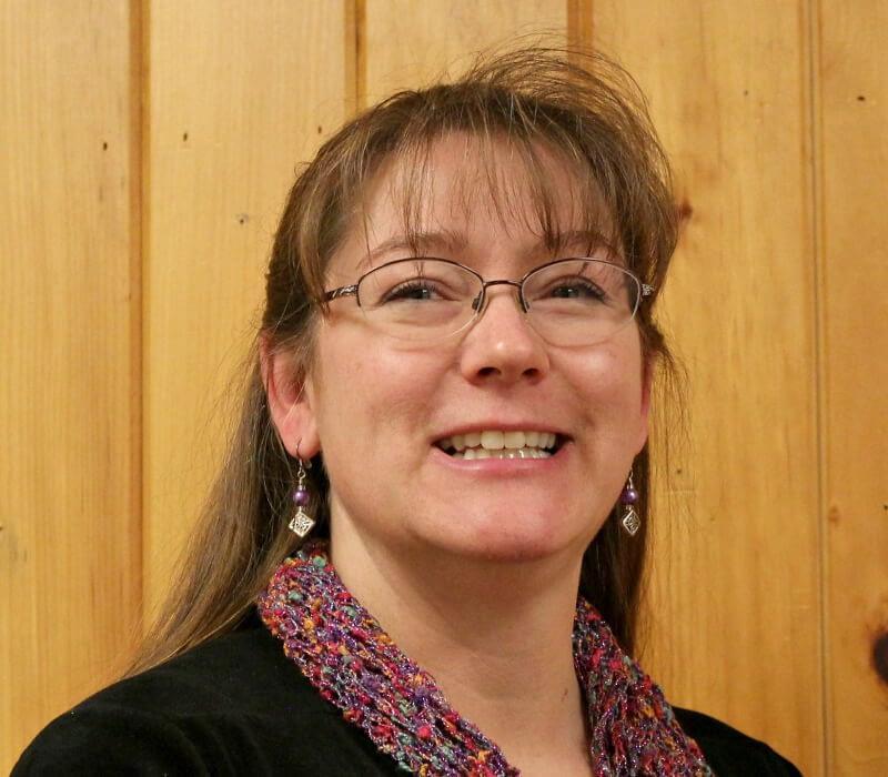 Jill O Maeder
