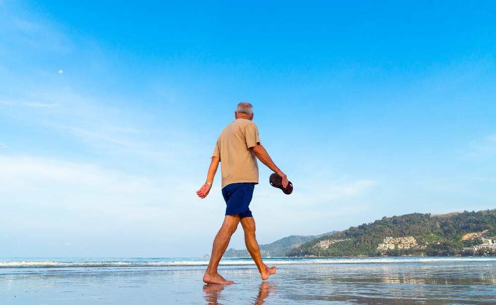 Senior Balance and Fall Prevention CT