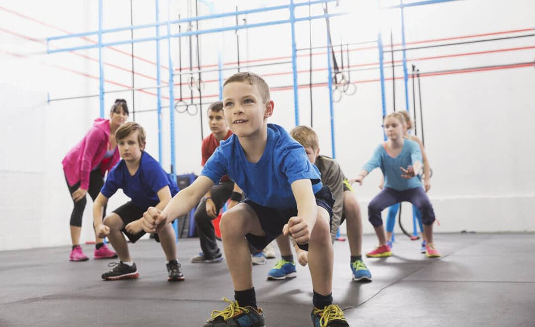 Strength Training Guide to Adolescents in Avon CT