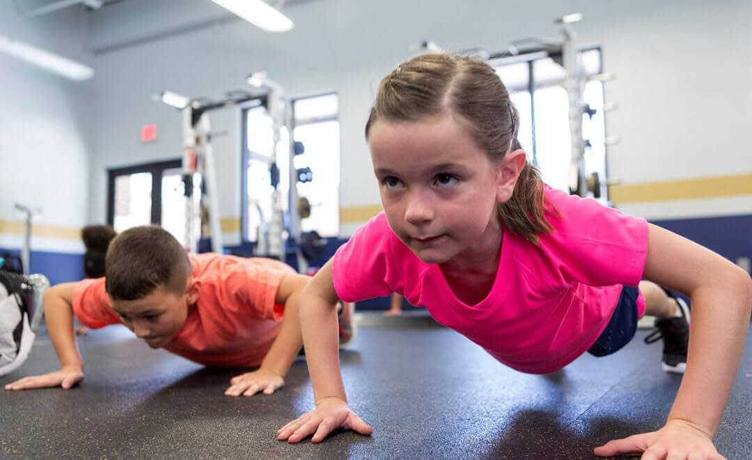 Strength Training Guide to Adolescents in Winsted CT