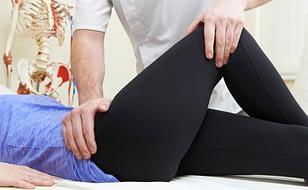 Hip Injuries and Pain Farmington Valley CT