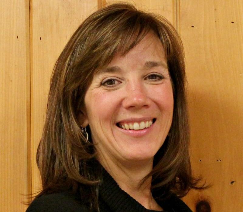 Jeanne Daubert